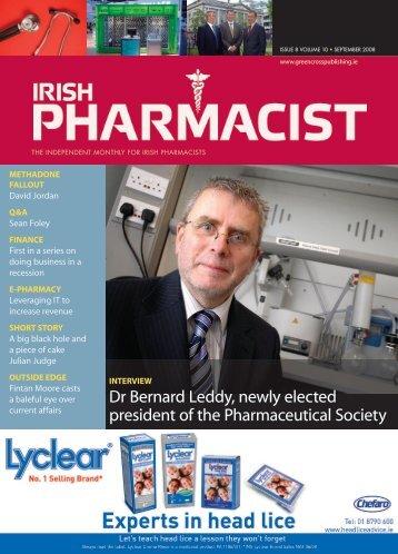 Community Pharmacy - Green Cross Publishing