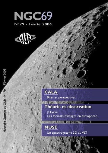 cours d astronomie pdf