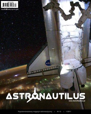 PW-Sat – mały krok ku wielkim celom - AstroNautilus