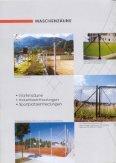 Broschüre Zaunbau - Höller-Gitter & Langeneder Bau GmbH - Page 6