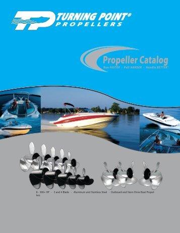 Propeller Catalog