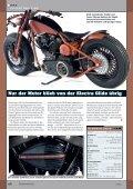 edersee ex electra Glide Es war einmal vor langer ... - bike project - Seite 5