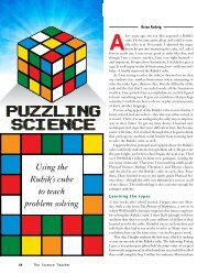 Afew - You CAN Do the Rubik's Cube!