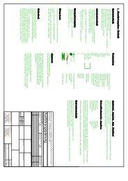 Ausführungsplanung - Metallbau Riedel GmbH