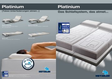 Platinium Platinium - Metzeler