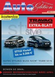 Ihr VW- und Audi-Partner in Wismar... Top-Angebote für Neu - Travag