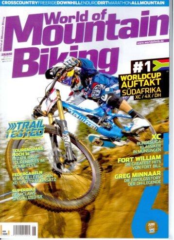 PDF des Artikels zum Download - Reset Racing