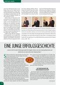 WeiSSeS Gold Milch - Veterinärmedizinische Universität Wien - Seite 6
