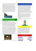 Newsletter Al Barsha Veterinary clinic / ABVC pet's Necessities llc - Page 3