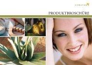 Forever - Ruth Buess - Aloe Vera Produkte