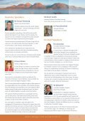 Experience the ConvaTec difference. - Conference Design Pty Ltd - Page 3