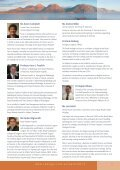 Experience the ConvaTec difference. - Conference Design Pty Ltd - Page 5
