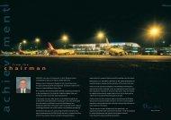 c h a i r m a n - Brisbane Airport