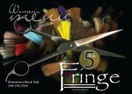Downtown Royal Oak - 5th & Fringe Salon & Spa