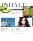 wohlfühlen - Aloe-Vera Kundencenter - Seite 2