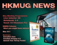 May Meeting Programmes: Live Interior 3D Notebook 3.0 Toast 10 ...