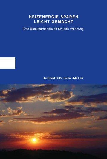 Link zum kostenlosen Volltext - Lari & Associates