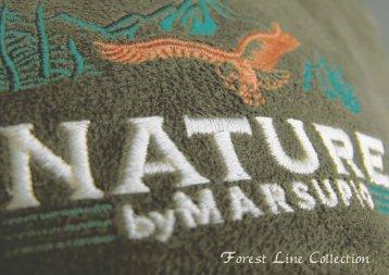 Forest Line Collection - cacciaearmi.it