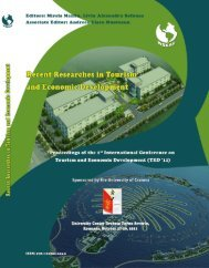 Proceedings of the 1st International Conference on ... - Wseas.us