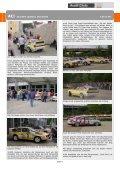 ACI 25 Jahre quattro, das Event - Audi Club International - Page 5
