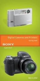 Digital Cameras and Printers - Abt