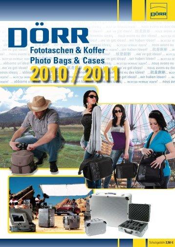 camera cases - Dörr GmbH