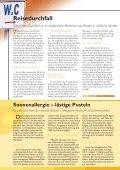Sommer, Sonne, Reisefieber Sommer, Sonne ... - Kristall-Apotheke - Seite 5