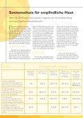 Sommer, Sonne, Reisefieber Sommer, Sonne ... - Kristall-Apotheke - Seite 7