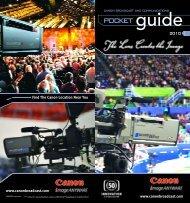 p o c k e t - Canon USA, Inc.
