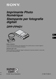 Imprimante Photo Numérique Stampante per fotografie digitali