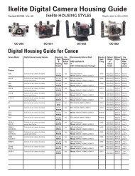 Digital Housing Guide for - Marin Foto
