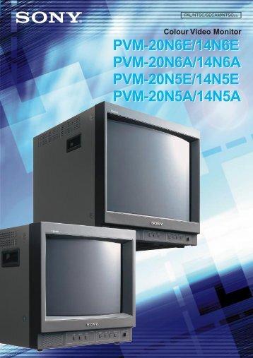 This range of Sony