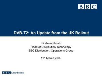 Dvb-t2 - BBC
