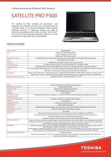Toshiba Satellite Pro S200 Acoustic Silencer Driver UPDATE