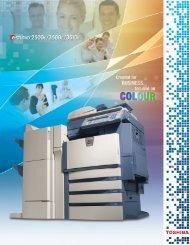 2500c_3500c_3510c Brochure.qxd - Locations
