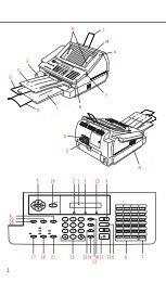 TF 610 Instruction manual - Toshiba
