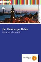 Der Hamburger Hafen - FWU