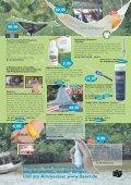 und Sonnenschutz am Amazonas, an der Amper und am Ammersee - Seite 3