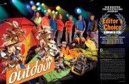 editor's choice sommer 2011 - Krah.com