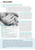 Hilfe gegen übermäßiges Schwitzen - Kristall-Apotheke - Seite 3