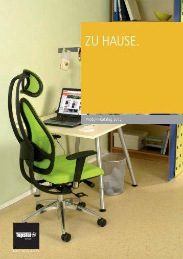 ZU HAUSE UMSCHLAG.indd - Topstar