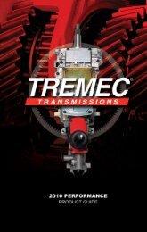 Working under pressure - Transmission Technologies Corporation