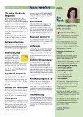 Aktuell - Marktgemeinde Langenrohr - Page 3