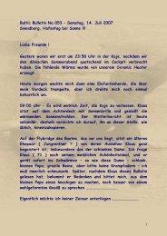 Nr. 053 - Samstag, 14. Juli 2007 Svendborg ... - big-max-web.de