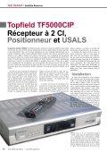 Conclusion de l'Expert + - TELE-satellite International Magazine - Page 3