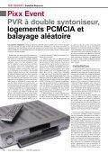 Conclusion de l'Expert + - TELE-satellite International Magazine - Page 6