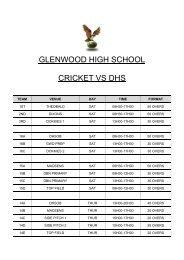 Sport vs DHS Oct 2012.pdf - Glenwood High School