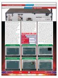 Topfield SBF-5400 - Dish Channels - International Satellite Magazine - Page 2
