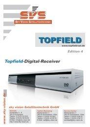 DVB T DVB T Kabel Sat Twin HDTV CI FTA - Topfield