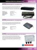 Prodotti per Antennistica - Page 7